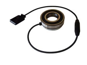 SKF giới thiệu ổ trục cảm biến với bộ lọc EMC