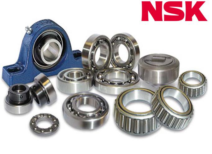 Top 4 ưu điểm nổi trội của vòng bi NSK