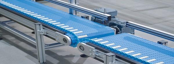 Vòng bi nhựa -giải pháp tối ưu trong hệ thống băng tải