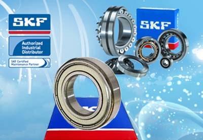 Vòng bi chịu nhiệt SKF dùng để làm gì?